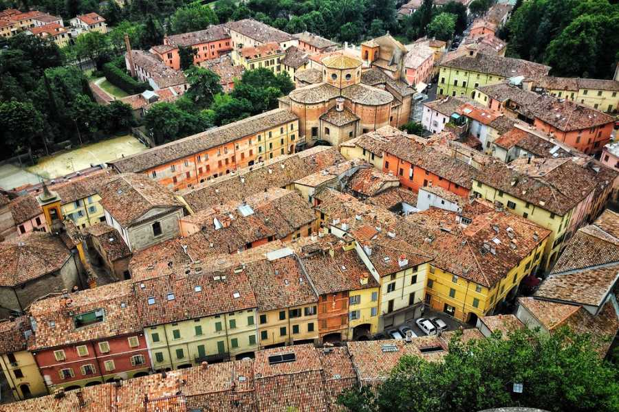 Ravenna Incoming Convention & Visitors Bureau Brisighella