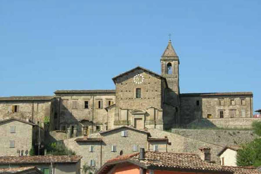 Ravenna Incoming Convention & Visitors Bureau One Day Trip: Cusercoli & Borgo Basino