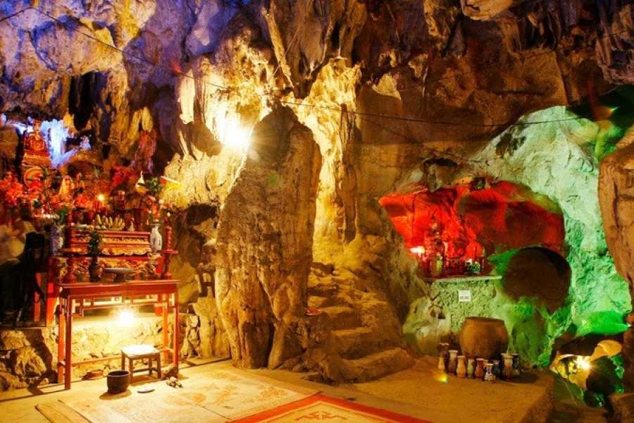 Vietnam 24h Tour Tour Mẫu Sơn - Lạng Sơn: Hành trình tâm linh, tìm về xứ Lạng