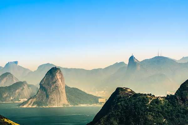 """""""Best of Rio"""" +Plus Tour."""