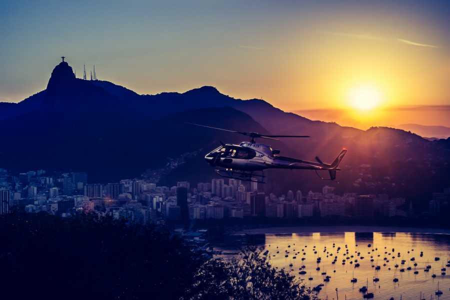 "TourRJ.com ""Best of Rio"" +Plus Tour."