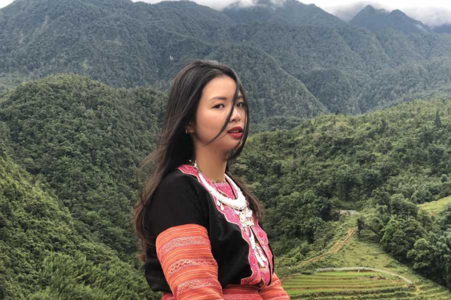 Vietnam 24h Tour Tour Sa Pa - Y Tý - Bắc Hà 3 ngày 2 đêm