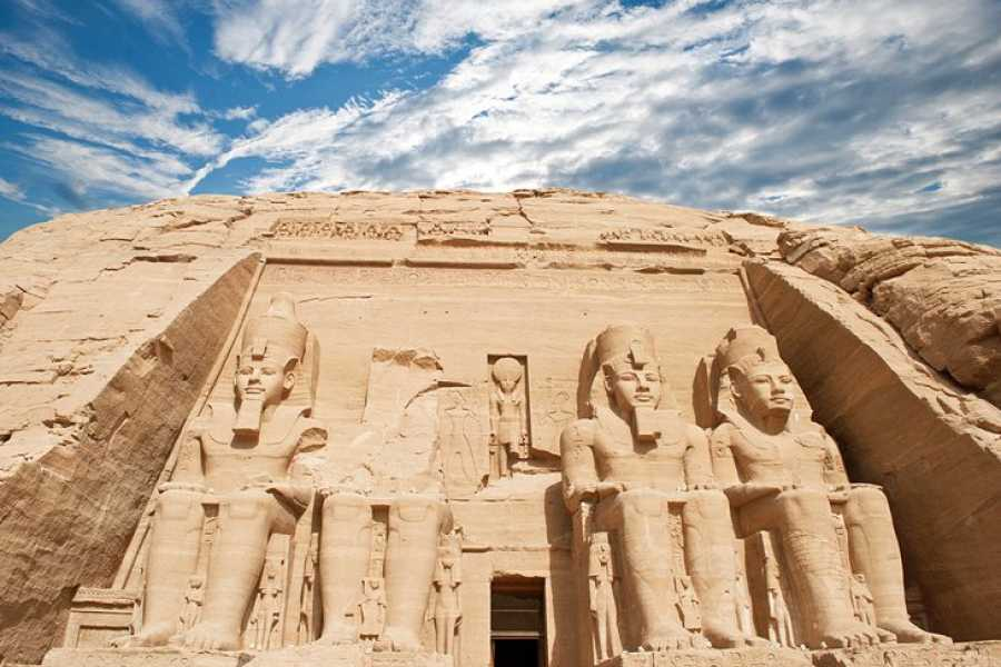 Excursies Egypte Assouan Visite privée d'El Gouna