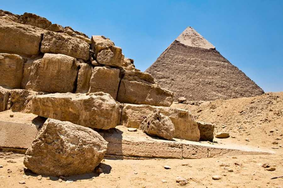 Excursies Egypte 7 Nachten Nijlcruise vanuit El Gouna