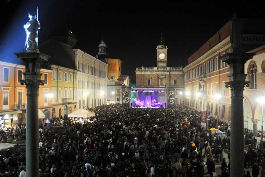Ravenna Incoming Convention & Visitors Bureau Ravenna bella fuori