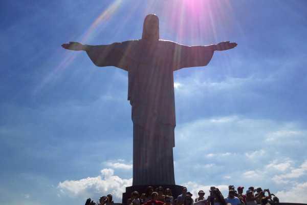 4hr Christ Statue and Copacabana Tour.