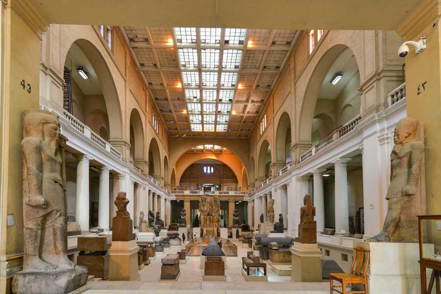 Excursies Egypte Voyage du Caire de trois jours depuis El Gouna