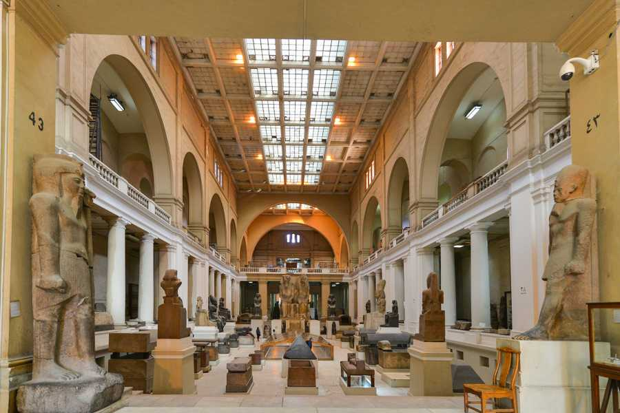 Excursies Egypte 3 days trip to Cairo from el Gouna