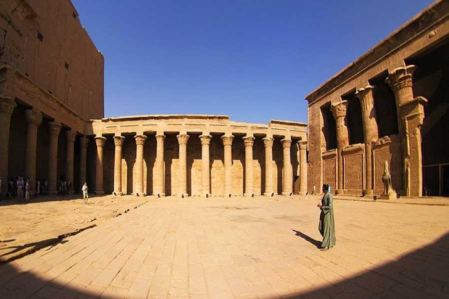 Excursies Egypte Trip to Edfu & Kom Ombo from El Gouna