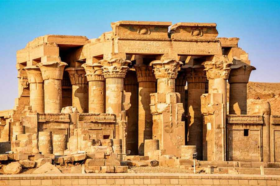 Excursies Egypte Two Days Trip to Abu Simbel and Aswan from El Gouna