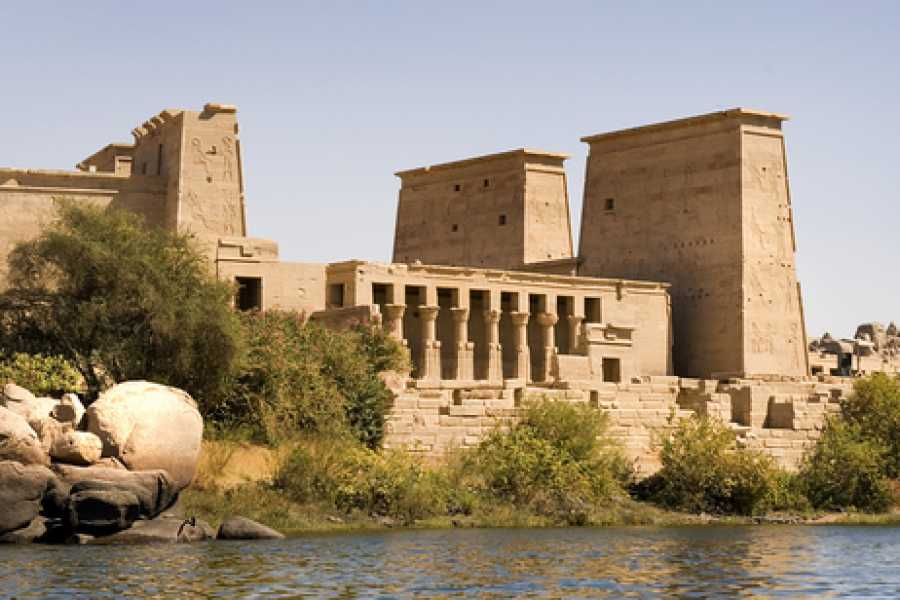 Excursies Egypte Two Days Trip to Abu Simbel and Aswan from Hurghada