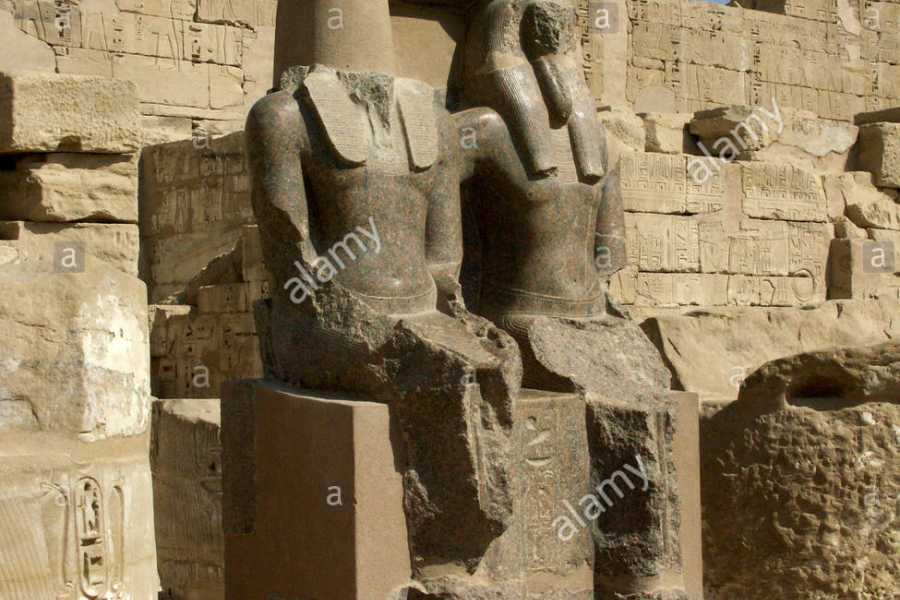 Excursies Egypte 3 days tour to Aswan and Abu simbel from El Gouna