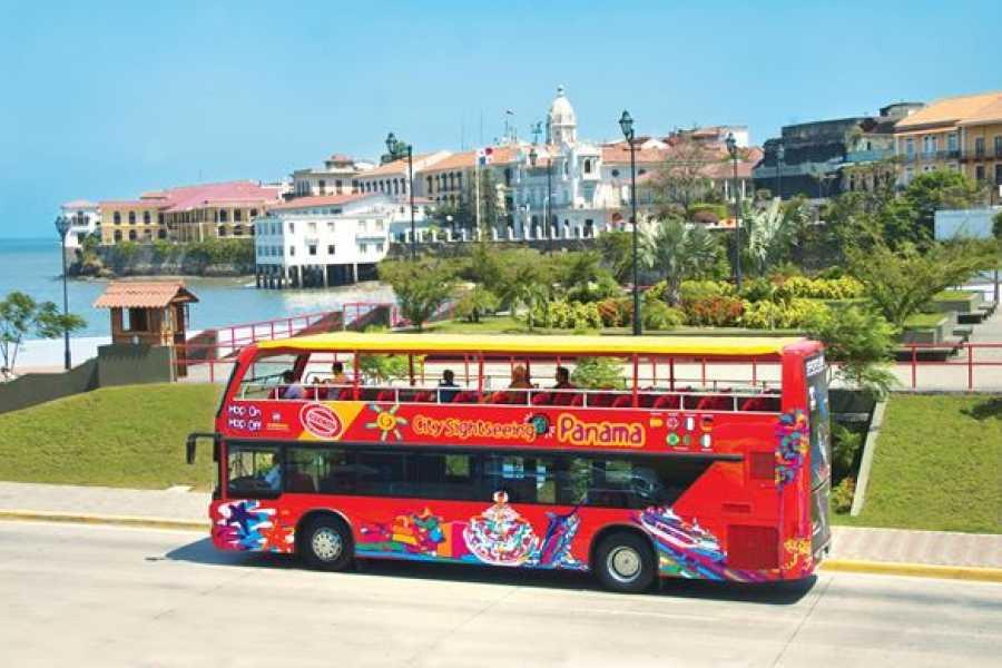 Aventuras 2000 Panama Stopover - Tier 3 Premium (3 days)