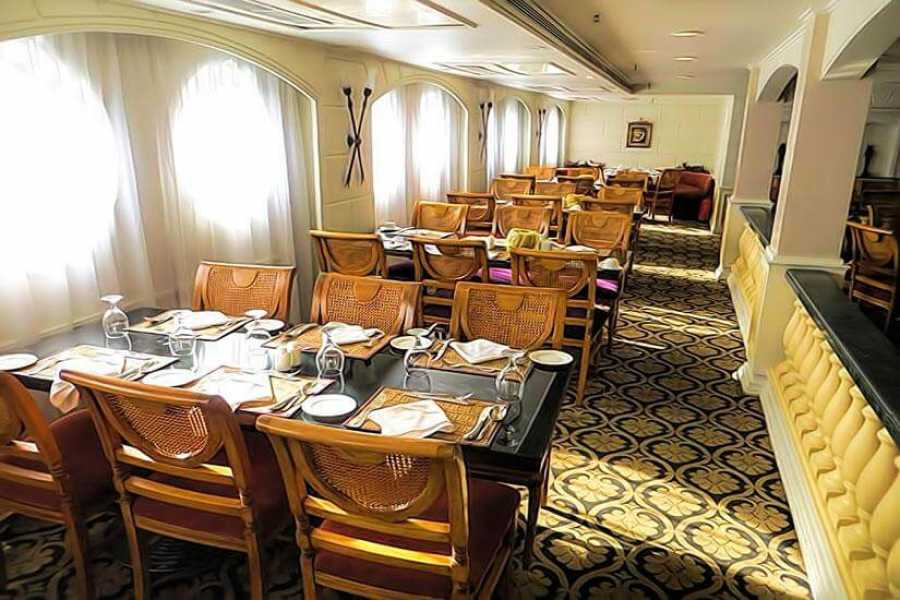 Journey To Egypt MS Zeina Nile Cruise