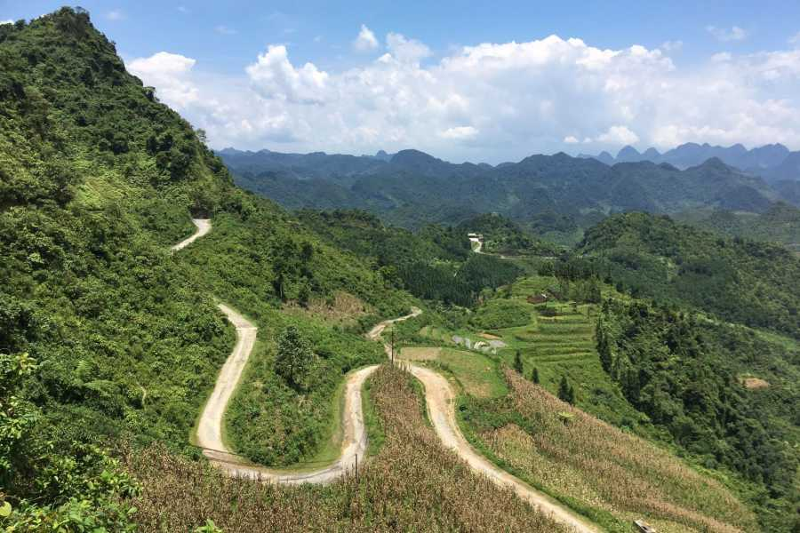 Friends Travel Vietnam Real Ha Giang Easy Riders Experience | 3D 2N | Hanoi - Ha Giang - Ha noi [private tour]