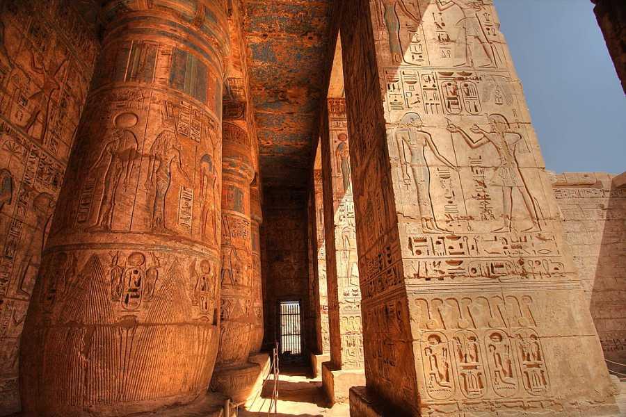 Excursies Egypte Special two days tour luxor from El Gouna