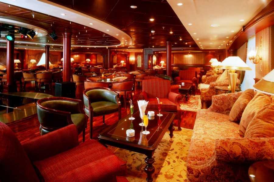 Excursies Egypte 5 days Nile Cruise tour from Makadi