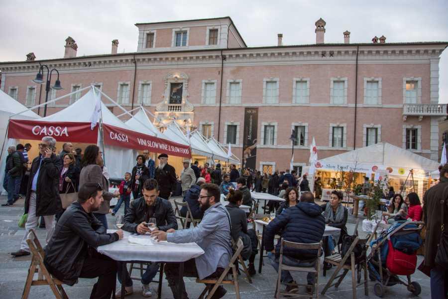 Ravenna Incoming Convention & Visitors Bureau GiovinBacco a Palazzo Rasponi dalle Teste - Carnet degustazione vini
