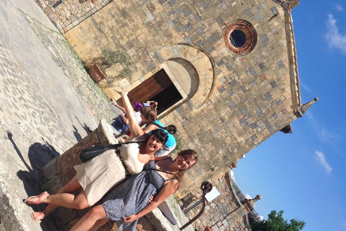 Italy on a Budget tours A DAY IN TUSCANY from Rome