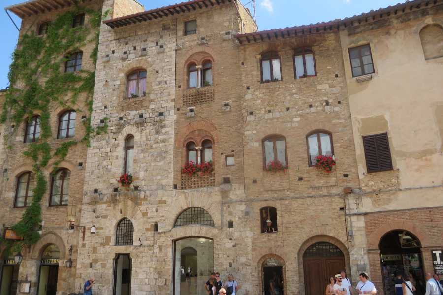 Italy on a Budget tours A DAY IN TUSCANY da ROMA