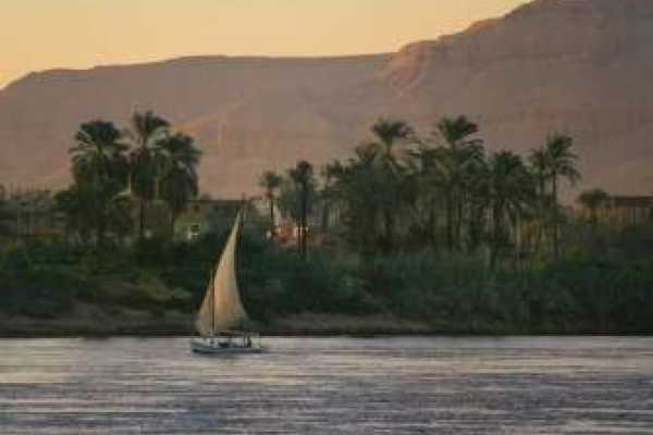 10 day Egypt tour Package