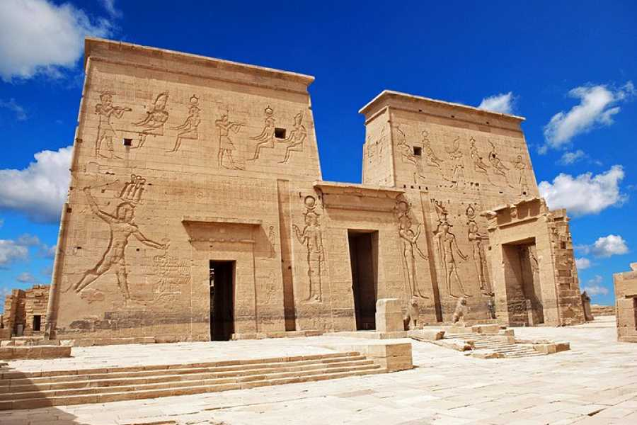 Excursies Egypte Cairo and Felucca 8 days tour Package in Egypt