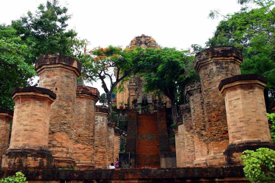 Vietnam 24h Tour Nha Trang 3 ngày 2 đêm - Du lịch Miền Cát Trắng