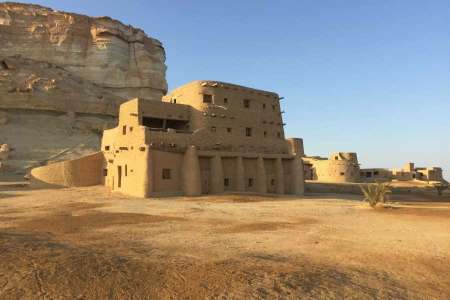 Excursies Egypte 7 days Egypt Tour Package Cairo and Siwa