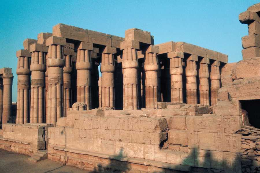 Excursies Egypte Egypt and Red sea 9 Days Tour Package