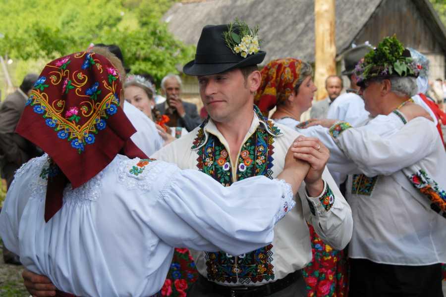 Aventour Highlights of Western Ukraine