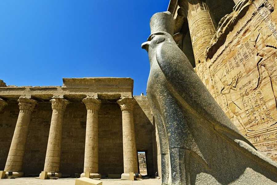 Excursies Egypte Day trip to Edfu and Kom ombo from Marsa Alam
