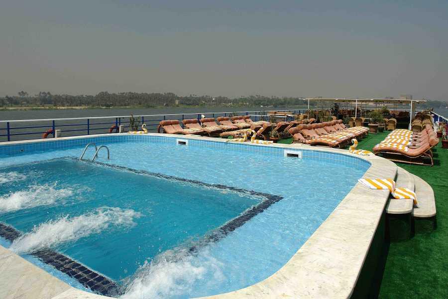 Marsa alam tours Croisière de 8 jours sur le Nil au départ de Louxor | Miss Egypt
