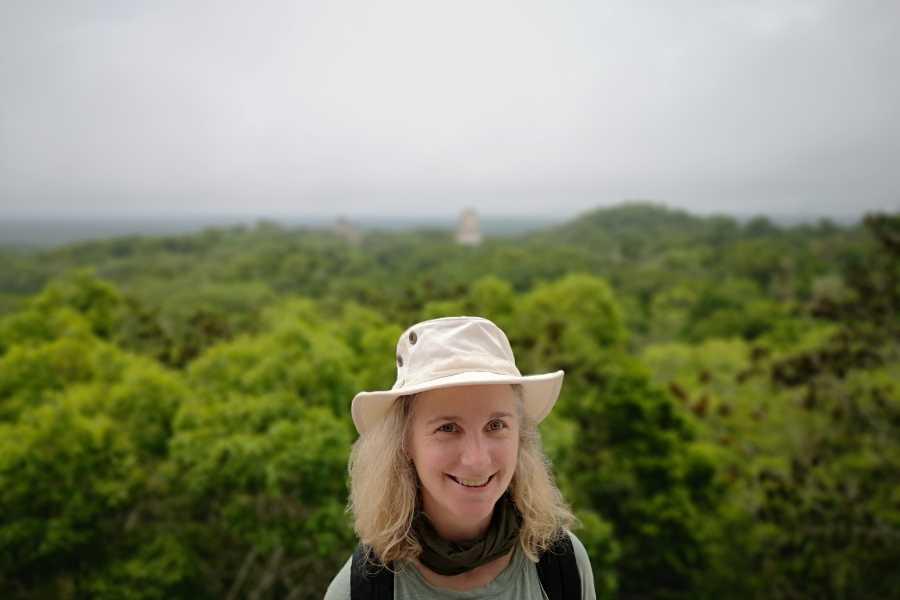 Gem Trips 09:45 Tikal Sunset Private Tour from Bolontiku