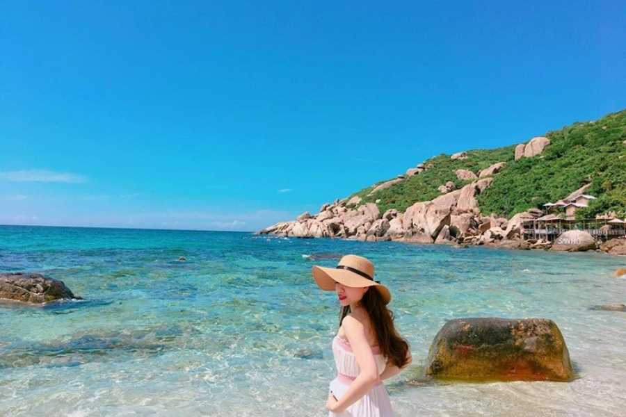Vietnam 24h Tour Tour Nha Trang 3 ngày 2 đêm: Thiên đường nghỉ dưỡng