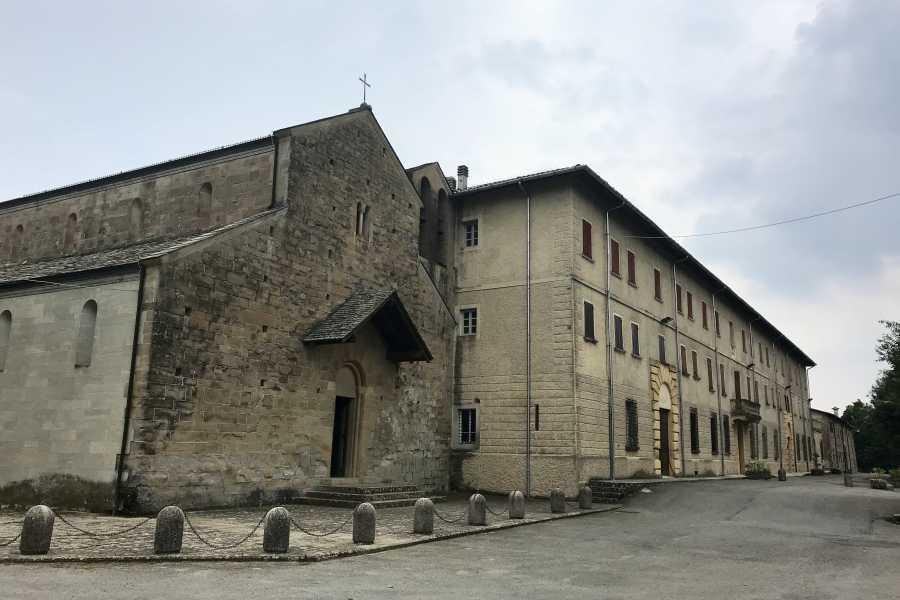 Emilia Romagna Welcome Marola: l'Abbazia e il Monastero di Matilde