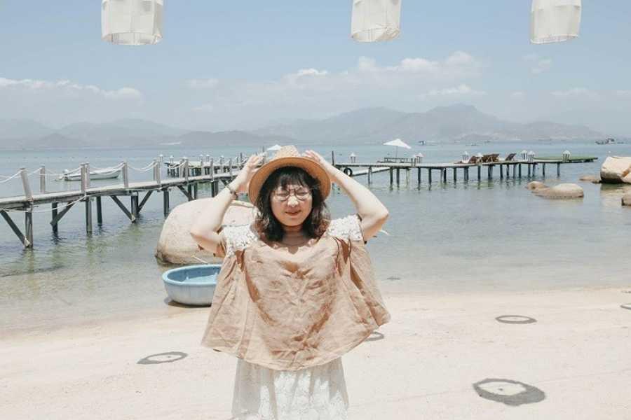Vietnam 24h Tour Nha Trang - Suối khoáng Tháp Bà 3 ngày 2 đêm