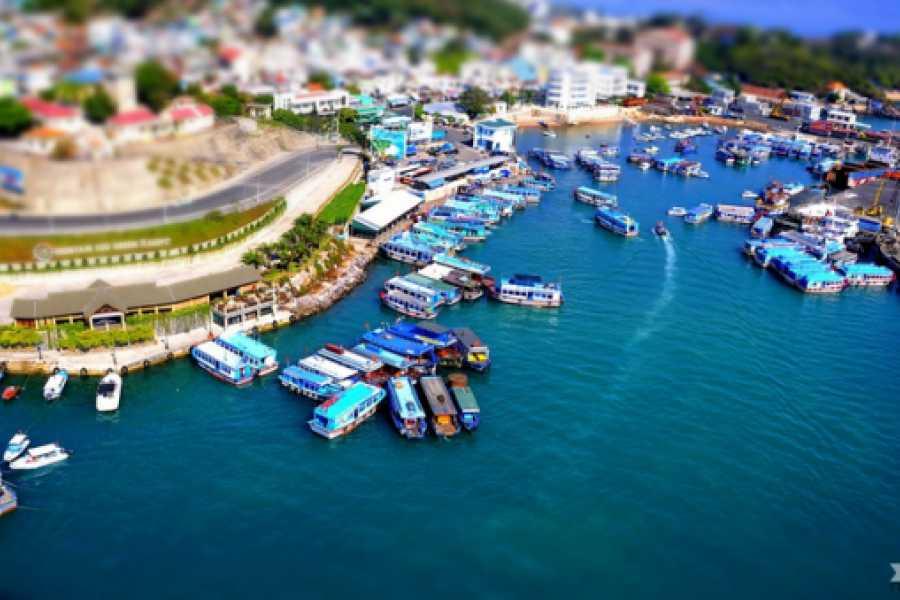 Vietnam 24h Tour Nha Trang - Phú Yên 5 ngày 4 đêm