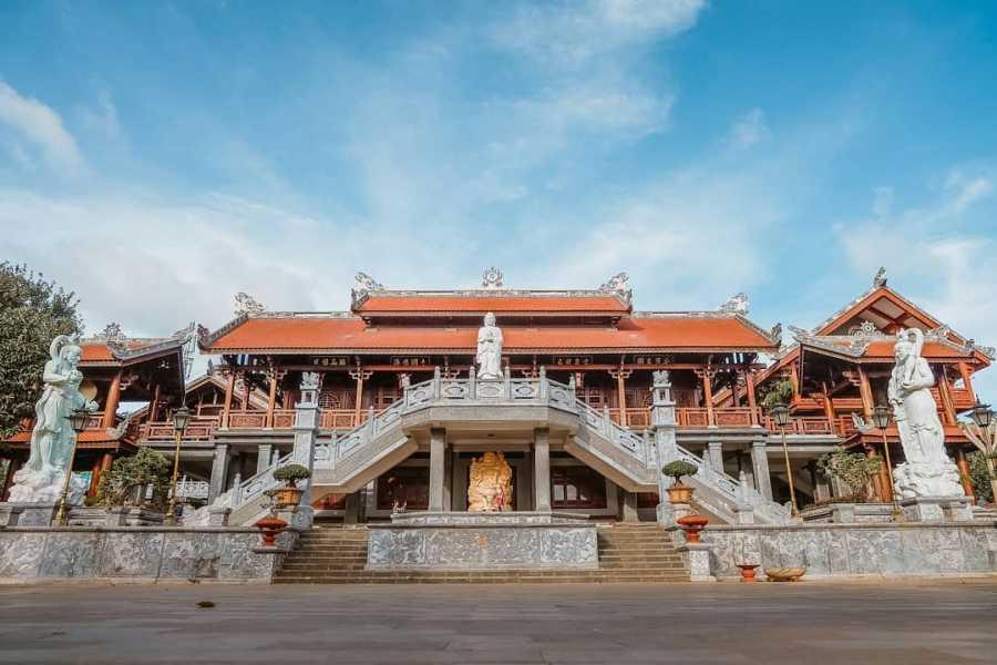 Vietnam 24h Tour Nha Trang - Buôn Mê Thuột 5 ngày 4 đêm