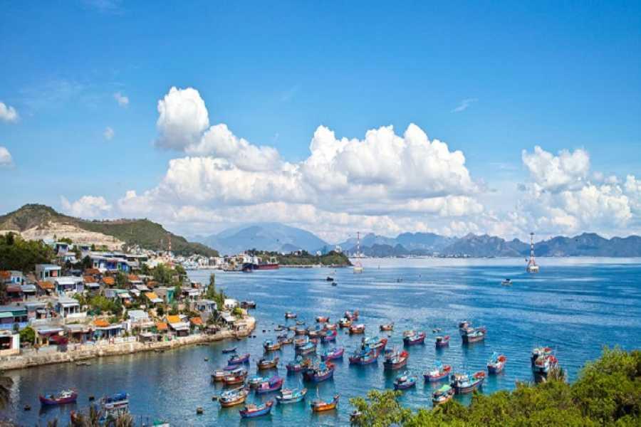 Vietnam 24h Tour Nha Trang - Mũi Né 5 ngày 4 đêm