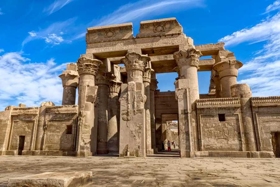 Excursies Egypte 3 day trip to Luxor and Aswan from el Gouna