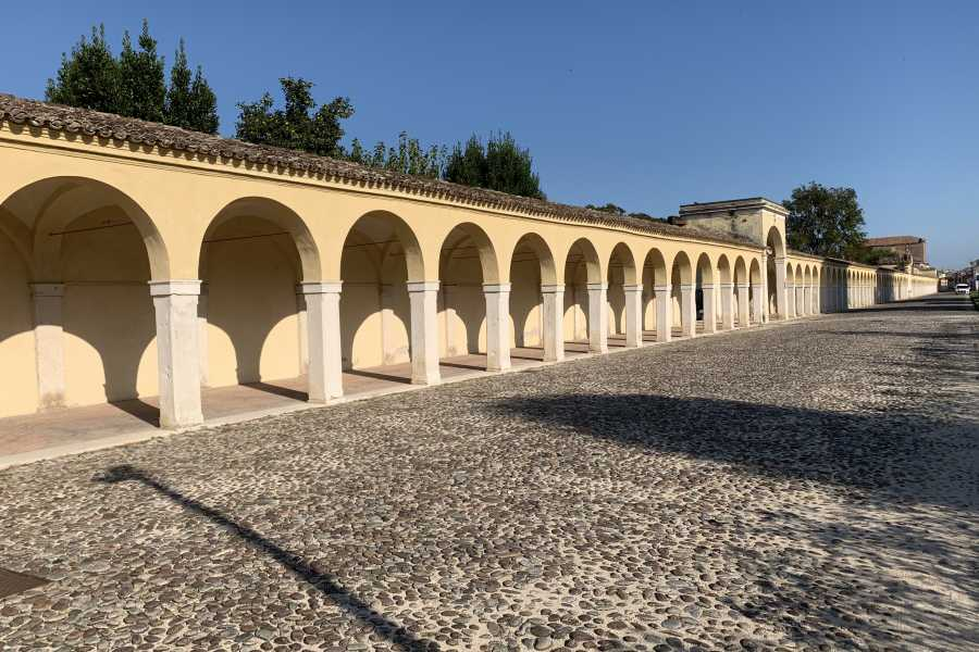 Emilia Romagna Welcome Santa Maria Aula Regia Monastery