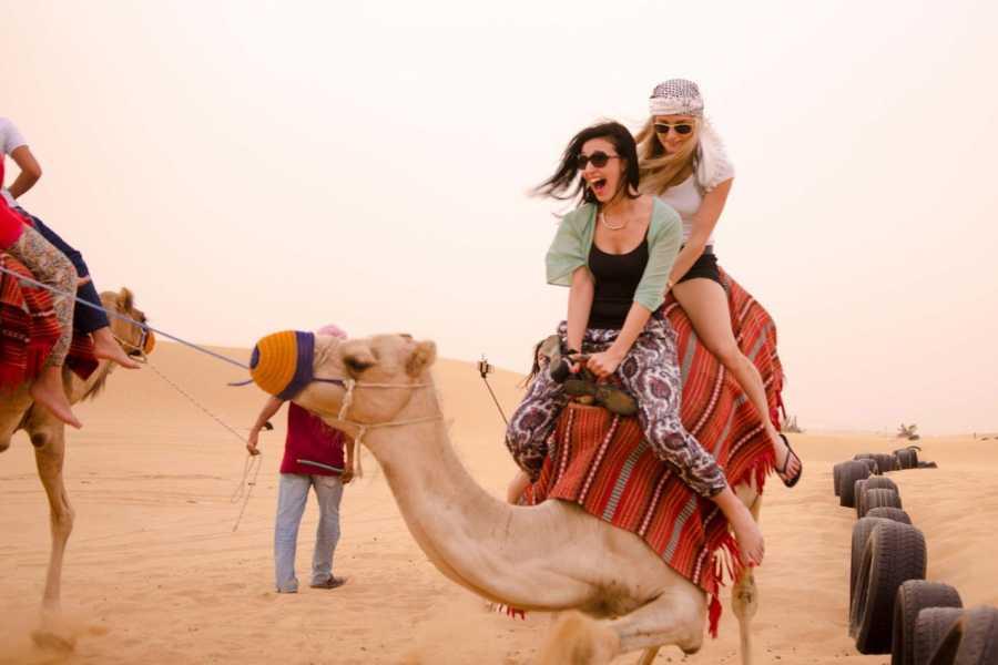 Excursies Egypte Makadi Desert Morning Safari Trip By Quad Bike