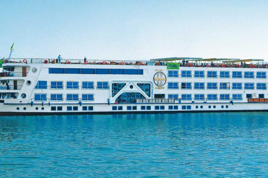 Marsa alam tours 3 Nights Royal Isadora Nile Cruise