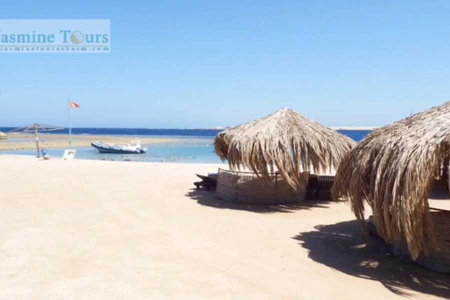 Excursies Egypte Sharm El Naga Bay Snorkeling Trip From Makadi