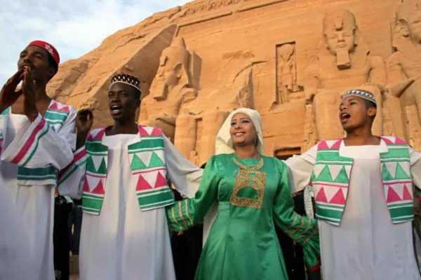 2 day trip to Aswan and Abu simble from Hurghada