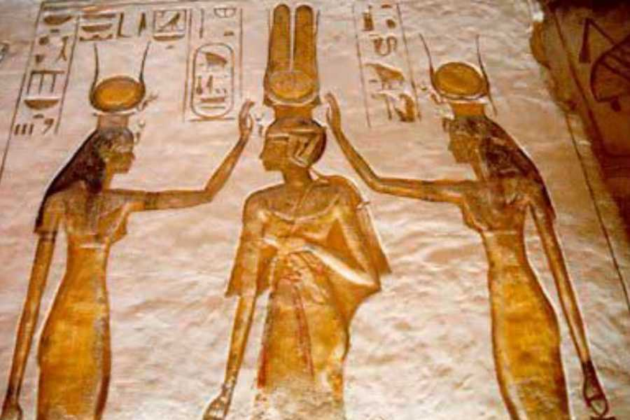 Excursies Egypte 2 day trip to Aswan and Abu simble from Hurghada