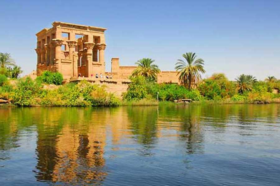 Excursies Egypte 2 day trip to Aswan and Abu simble from Hurghada