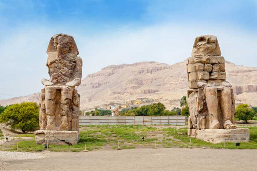 Excursies Egypte Private trip to Luxor from Soma bay | Luxor tour from Soma bay