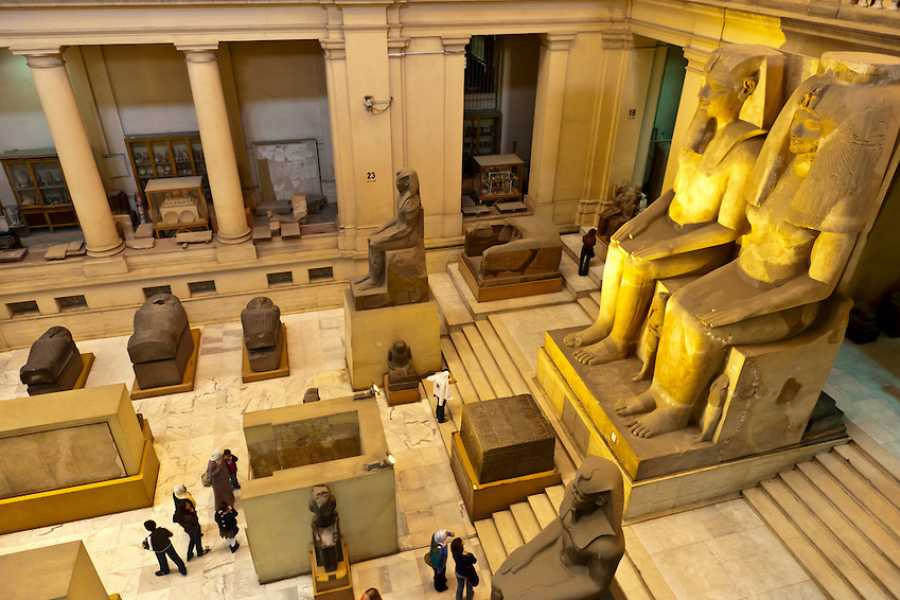 Journey To Egypt Cairo and Luxor | Exciting 4 Days Egypt Trip