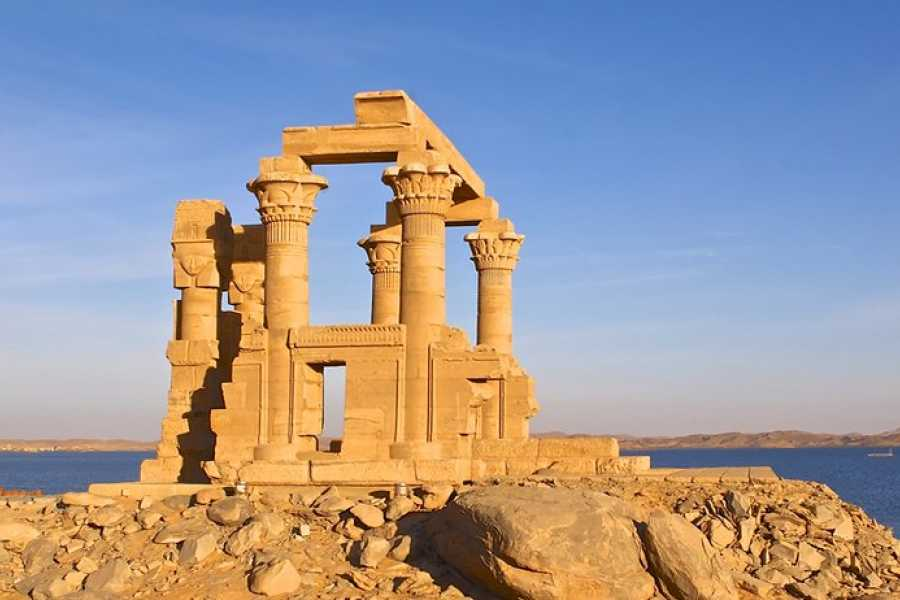 Excursies Egypte Aswan day tour from Port Ghalib